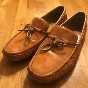 Cole Haan Men's Grant Camp Moc WVN Slip-On Loafer
